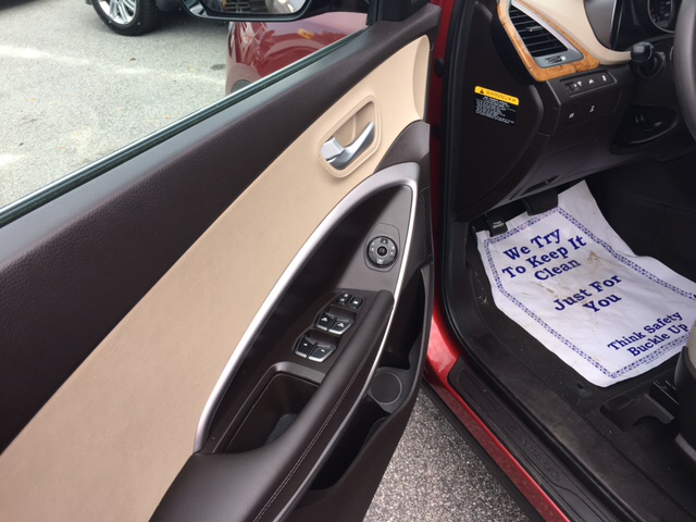 2015 Hyundai Santa Fe Sport AWD 2.4L 4dr SUV - Hartsville SC