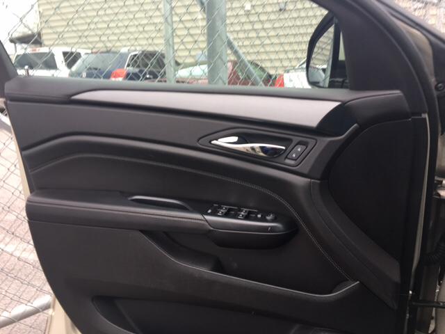 2014 Cadillac SRX 4dr SUV - Hartsville SC