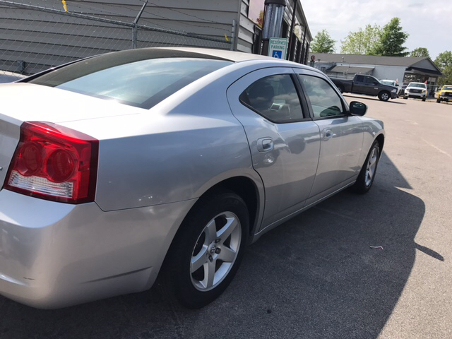 2010 Dodge Charger SE 4dr Sedan - Hartsville SC