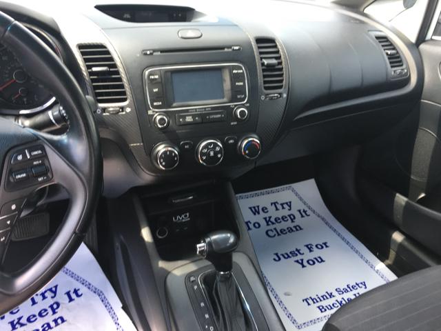 2014 Kia Forte EX 4dr Sedan - Hartsville SC
