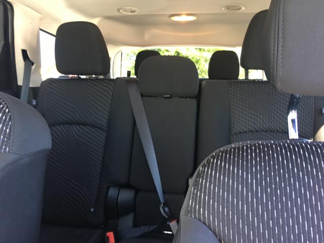 2017 Dodge Journey SE 4dr SUV - Hartsville SC