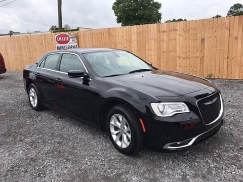 2015 Chrysler 300 for sale in Hartsville, SC