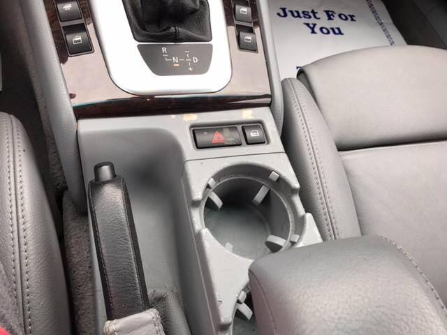 2004 BMW 3 Series 325Ci 2dr Convertible - Hartsville SC