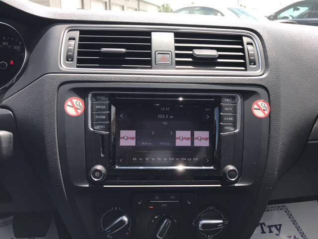 2016 Volkswagen Jetta 1.4T SE 4dr Sedan 6A - Hartsville SC