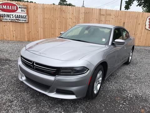 2016 Dodge Charger for sale in Hartsville, SC