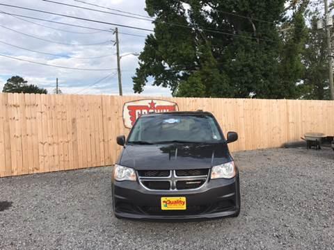 2016 Dodge Grand Caravan for sale in Hartsville, SC