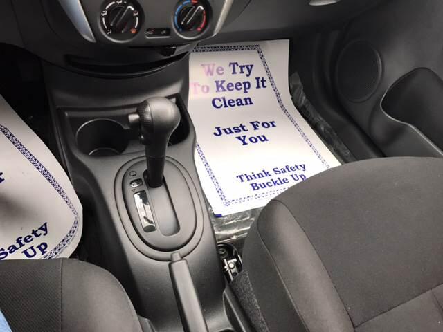 2016 Nissan Versa Note S 4dr Hatchback - Hartsville SC