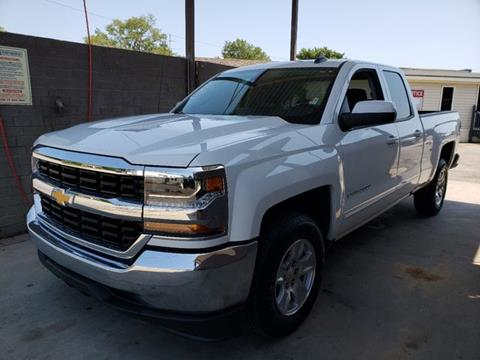 2019 Chevrolet Silverado 1500 LD for sale in Hartsville, SC
