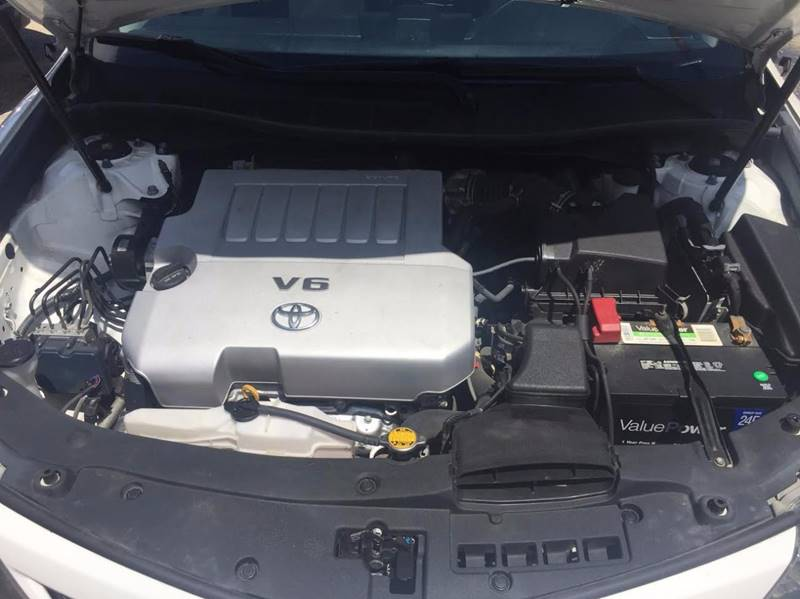 2012 Toyota Camry V6 Engine Problems And Solutions