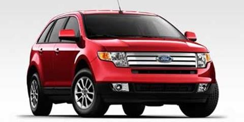 2010 Ford Edge for sale in Danville PA