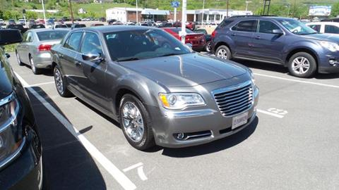 2012 Chrysler 300 for sale in Danville, PA