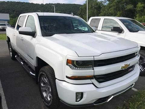 2017 Chevrolet Silverado 1500 for sale in Danville, PA