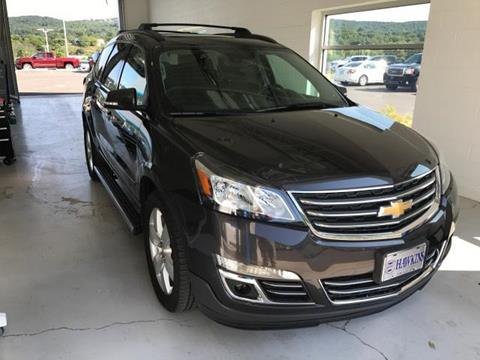2014 Chevrolet Traverse for sale in Danville, PA