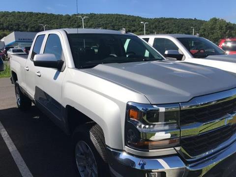 2017 Chevrolet Silverado 1500 for sale in Danville PA