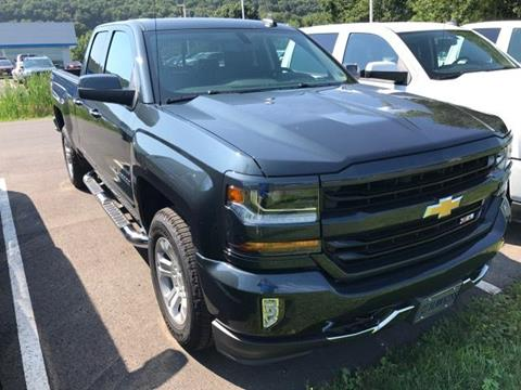 2017 Chevrolet Silverado 1500 for sale in Danville PA