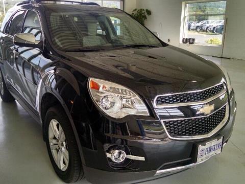 2011 Chevrolet Equinox for sale in Danville PA