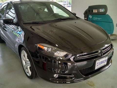 2014 Dodge Dart for sale in Danville PA