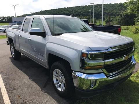 2018 Chevrolet Silverado 1500 for sale in Danville, PA