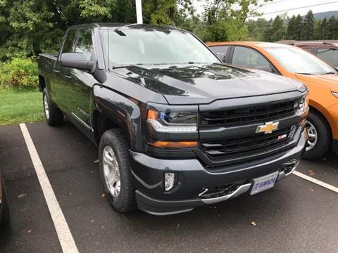 2018 Chevrolet Silverado 1500 for sale in Danville, PA