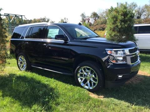 2017 Chevrolet Tahoe for sale in Danville, PA
