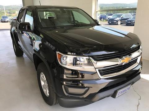 2017 Chevrolet Colorado for sale in Danville, PA