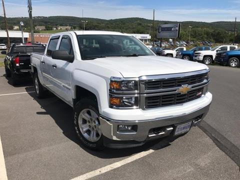 2014 Chevrolet Silverado 1500 for sale in Danville PA