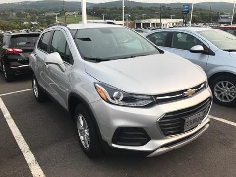 2017 Chevrolet Trax for sale in Danville, PA