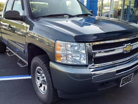 2011 Chevrolet Silverado 1500 for sale in Danville PA