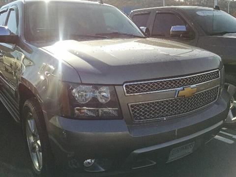 2012 Chevrolet Avalanche for sale in Danville PA