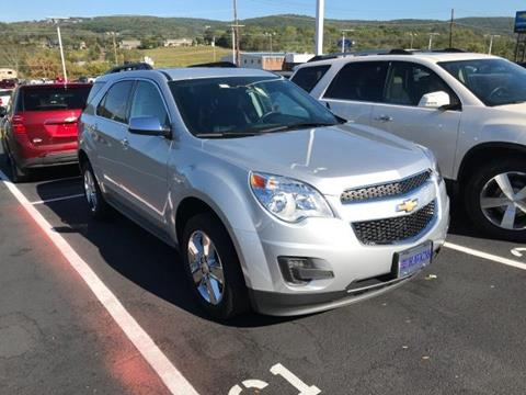 2015 Chevrolet Equinox for sale in Danville, PA