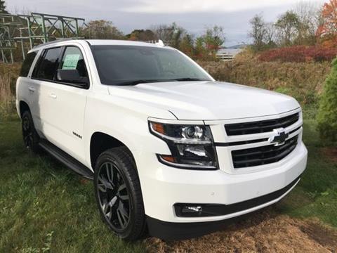 2018 Chevrolet Tahoe for sale in Danville, PA