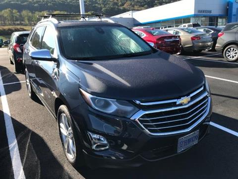 2018 Chevrolet Equinox for sale in Danville, PA