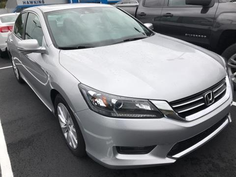 2015 Honda Accord for sale in Danville, PA