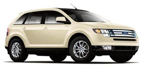 2008 Ford Edge for sale in Danville PA