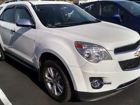 2010 Chevrolet Equinox for sale in Danville PA