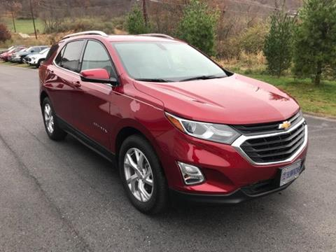2019 Chevrolet Equinox for sale in Danville, PA