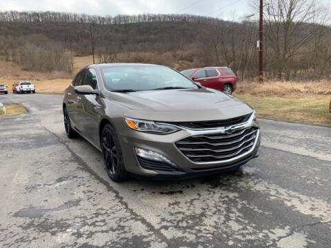 2020 Chevrolet Malibu for sale at Hawkins Chevrolet in Danville PA