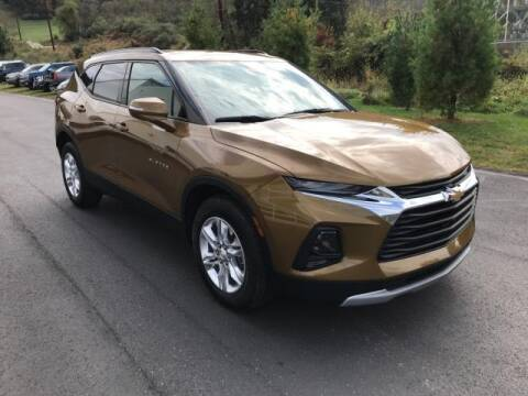 2019 Chevrolet Blazer for sale at Hawkins Chevrolet in Danville PA