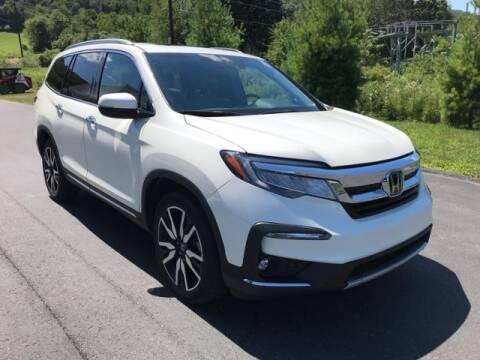 2019 Honda Pilot for sale at Hawkins Chevrolet in Danville PA