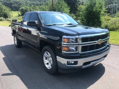 2015 Chevrolet Silverado 1500 for sale at Hawkins Chevrolet in Danville PA