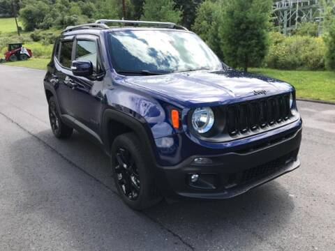 2018 Jeep Renegade for sale at Hawkins Chevrolet in Danville PA