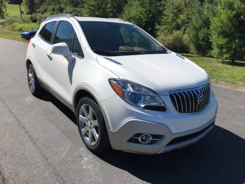 2013 Buick Encore for sale at Hawkins Chevrolet in Danville PA