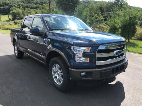 2016 Ford F-150 for sale at Hawkins Chevrolet in Danville PA