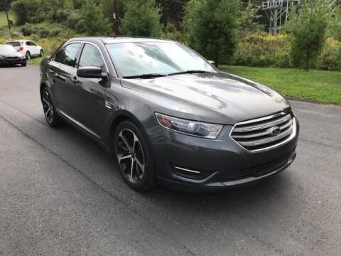 2015 Ford Taurus for sale at Hawkins Chevrolet in Danville PA