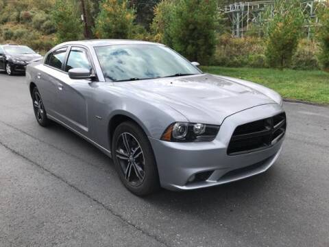 2014 Dodge Charger for sale at Hawkins Chevrolet in Danville PA