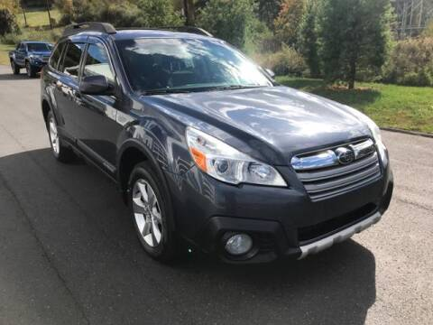 2014 Subaru Outback for sale at Hawkins Chevrolet in Danville PA