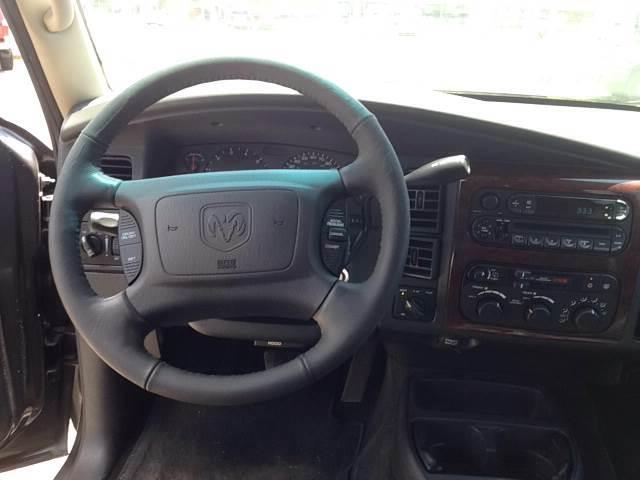 2002 Dodge Durango SLT Plus 4WD 4dr SUV - Norfolk VA