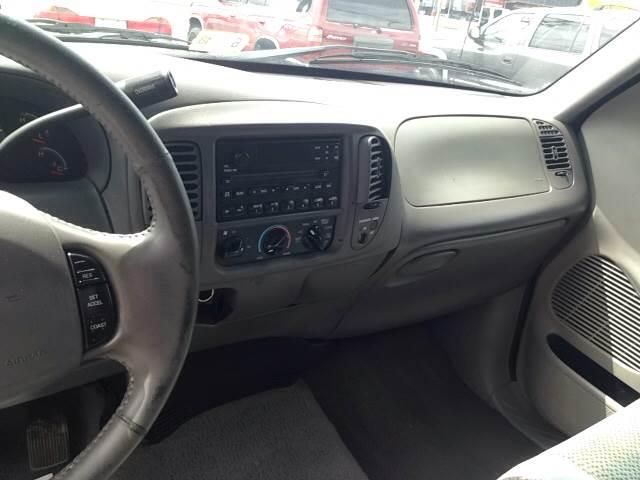 2002 Ford F-150 4dr SuperCab XL 2WD Styleside SB - Norfolk VA