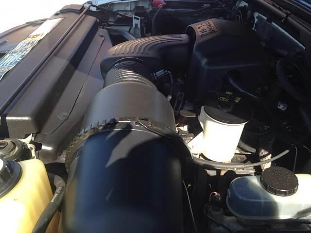 2003 Ford F-150 4dr SuperCrew Lariat 4WD Styleside SB - Norfolk VA