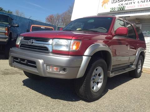 2001 Toyota 4Runner for sale in Norfolk, VA